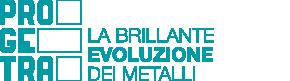Logo Progetra