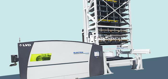"""ETRA ist bereit für den """"Abflug"""": Der Compact Tower ist da"""